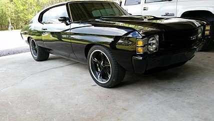 1971 Chevrolet Chevelle for sale 100931697