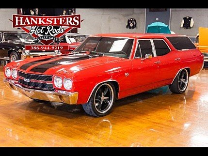 1971 Chevrolet Chevelle for sale 100931713