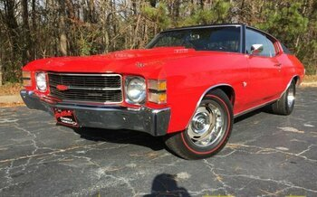 1971 Chevrolet Chevelle for sale 100934806