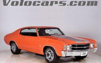1971 Chevrolet Chevelle for sale 100940337