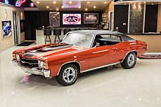 1971 Chevrolet Chevelle for sale 100942229