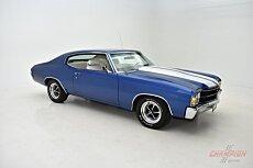 1971 Chevrolet Chevelle for sale 100943299