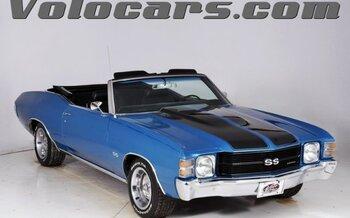 1971 Chevrolet Chevelle for sale 100943350