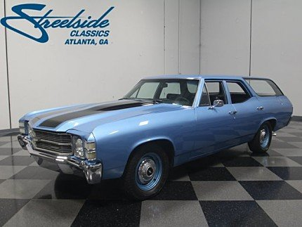 1971 Chevrolet Chevelle for sale 100945563