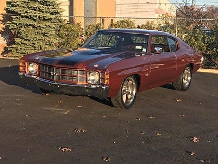 1971 Chevrolet Chevelle for sale 100954914