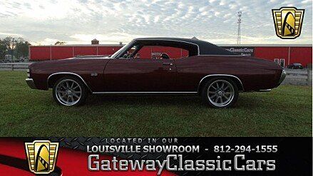 1971 Chevrolet Chevelle for sale 100964195