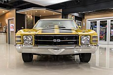 1971 Chevrolet Chevelle for sale 100965760