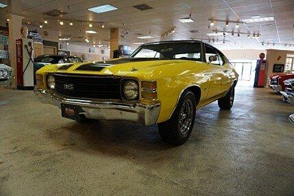 1971 Chevrolet Chevelle for sale 100965860