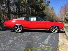 1971 Chevrolet Chevelle for sale 100968034