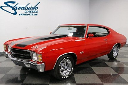 1971 Chevrolet Chevelle for sale 100987848