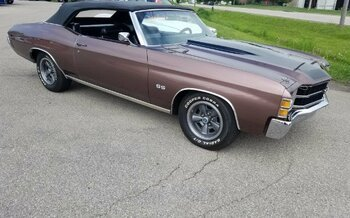 1971 Chevrolet Chevelle for sale 100988203