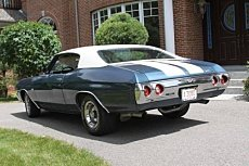 1971 Chevrolet Chevelle for sale 100999485