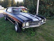 1971 Chevrolet Chevelle for sale 101005599