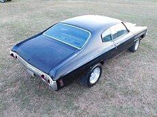 1971 Chevrolet Chevelle for sale 101008650