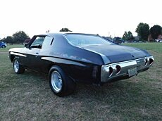 1971 Chevrolet Chevelle for sale 101008650