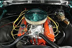 1971 Chevrolet Chevelle for sale 101025699