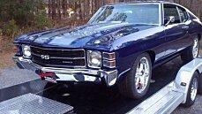 1971 Chevrolet Chevelle for sale 101026106