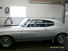 1971 Chevrolet Chevelle for sale 101040792