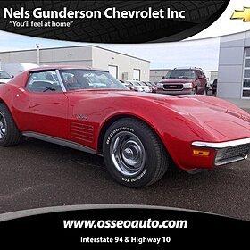 1971 Chevrolet Corvette for sale 100020424