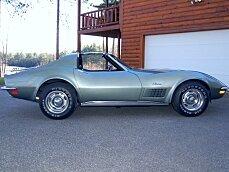 1971 Chevrolet Corvette Coupe for sale 100737794