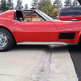 1971 Chevrolet Corvette for sale 100772291