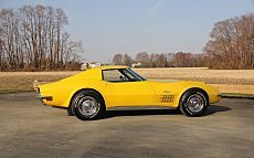 1971 Chevrolet Corvette for sale 100785290