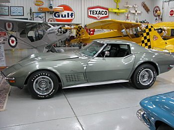 1971 Chevrolet Corvette for sale 100789757