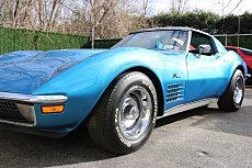 1971 Chevrolet Corvette for sale 100722804