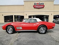 1971 Chevrolet Corvette for sale 100724525