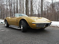 1971 Chevrolet Corvette for sale 100768539