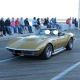 1971 Chevrolet Corvette for sale 100768539