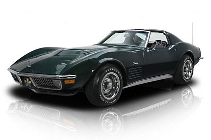 1971 Chevrolet Corvette for sale 100786501