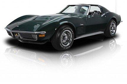 1971 Chevrolet Corvette for sale 100786501