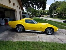 1971 Chevrolet Corvette for sale 100825148