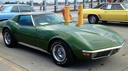 1971 Chevrolet Corvette for sale 100834582