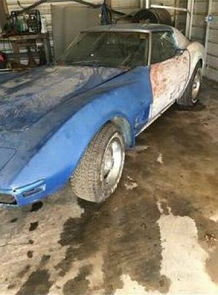 1971 Chevrolet Corvette for sale 100842483