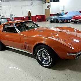 1971 Chevrolet Corvette for sale 100873363