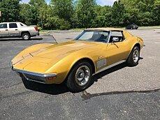 1971 Chevrolet Corvette for sale 100875500