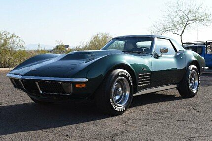 1971 Chevrolet Corvette for sale 100884934
