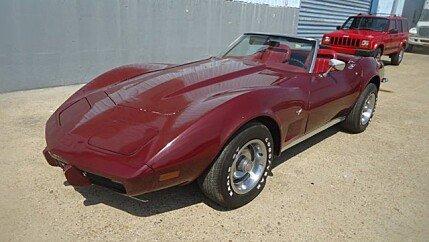 1971 Chevrolet Corvette for sale 100885092