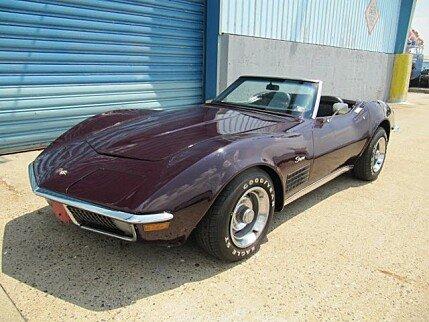 1971 Chevrolet Corvette for sale 100889679