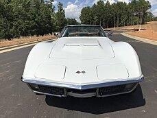 1971 Chevrolet Corvette for sale 100901252