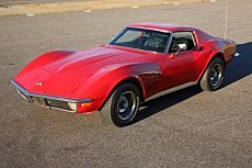1971 Chevrolet Corvette for sale 100903556
