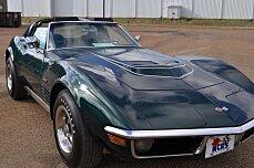 1971 Chevrolet Corvette for sale 100904724