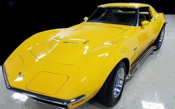 1971 Chevrolet Corvette for sale 100906912