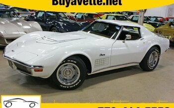 1971 Chevrolet Corvette for sale 100923615