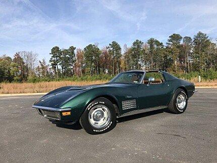 1971 Chevrolet Corvette for sale 100925427