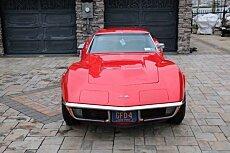 1971 Chevrolet Corvette for sale 100925682