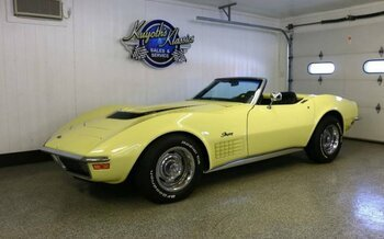 1971 Chevrolet Corvette for sale 100953974