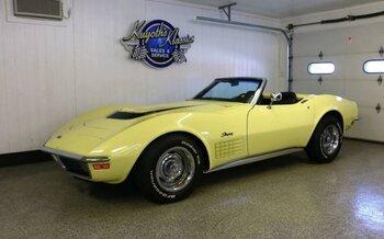 1971 Chevrolet Corvette for sale 100953974
